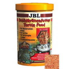 JBL TURTLE FOOD 100ML-11 g. KAPL. ÇUBUK YEM